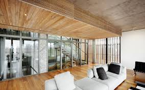 marvelous contemporary home design ideas filled with glass walls