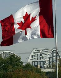 Canadian Flag History Facts Dui Offense Can Bar You From Canada And 6 Facts About Michigan U0027s