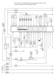 vx commodore engine wiring diagram 28 images wiring diagram