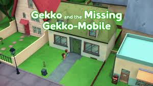 gekko missing gekko mobile pj masks wiki fandom