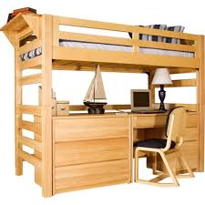 bed frames xl twin over queen bunk bed b103 the bunk loft