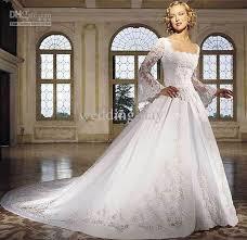 high wedding dresses 2011 discount 2011 a line sleeves wedding dress dresses