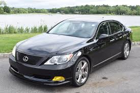 lexus ls 460 tires size 2008 lexus ls 460 stock 7065 for sale near great neck ny ny