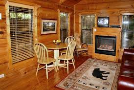 1 bedroom cabins in gatlinburg tn gatlinburg cabin rentals