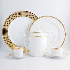 bloomingdale bridal gift registry bernardaud athena gold bloomingdale s wedding gift registry