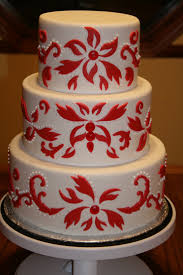 87 best cake damask images on pinterest biscuits damask wedding