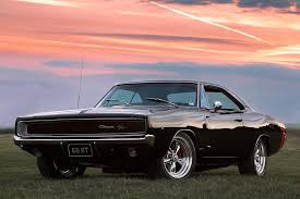 Dodge Challenger Modified - dodge muscle cars
