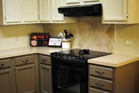 Taupe Cabinets Kitchen Engaging Tan Painted Kitchen Cabinets Lovely Cabinet