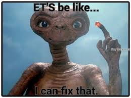 Et Meme - et s be like i can fix this navy memes clean mandatory fun
