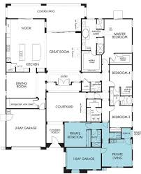 Ranch Style Home Blueprints The 25 Best New Home Plans Ideas On Pinterest Next Gen Homes 2