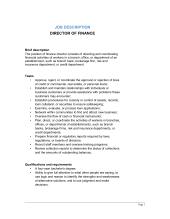 director of it infrastructure job description template u0026 sample