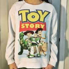 52 forever 21 sweaters story graphic sweater from