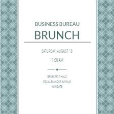 business invitation template boblab us