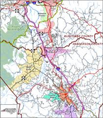 interstate 26 map ncdot i 26 widening