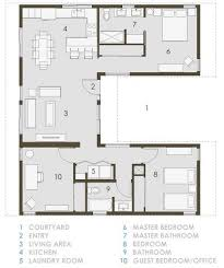 floor plans for small homes open floor plans cozy design house open floor plan 8 small cottage plans