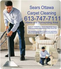 Professional Area Rug Cleaning Sears Ottawa Professional Carpet Upholstery And Area Rug