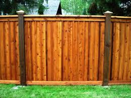 Backyard Privacy Fence Ideas Backyard Privacy Fence Ideas Riothorseroyale Homes Best