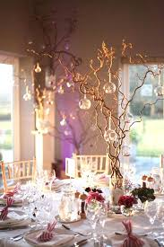 branches for centerpieces light branches decoration drone fly tours