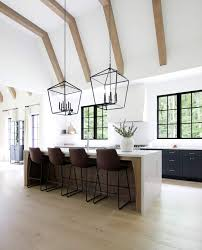 best paint color for kitchen with light wood cabinets our favorite interior paint colors plank and pillow