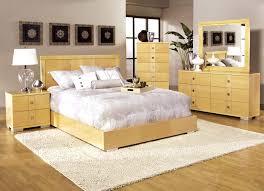 Contemporary Bedroom Furniture Nj - nj bellimo bedroom in maple finish modern bedroom furniture