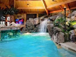 Pool Area Design Ideas Luxury Home Indoor Pools Residential