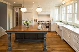 Modern Farmhouse Kitchens Modern Farmhouse Gallery Hendel Homes