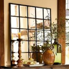 Floor Mirror Pottery Barn Living Room Mirror Over Couch Pottery Barn Trellis Wood