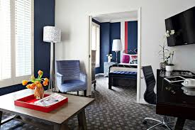 luxury boutique hotels union square sf the marker san francisco