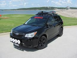 Subaru Wrx Roof Rack by Roof Rack Subaru Bleurghnow Com