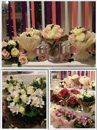 wedding flowers m s wedding flowers by m s living colour style