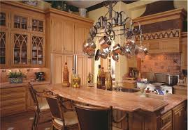 Mediterranean Kitchen - interior good looking mediterranean kitchen interior design