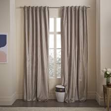 Gold Metallic Curtains Cotton Luster Velvet Metallic Printed Curtain Gold