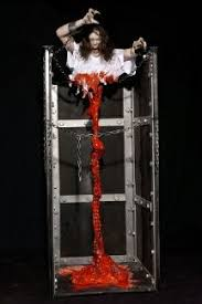 Haunted House Decorations 135 Best Haunted House Props Distortions Images On Pinterest