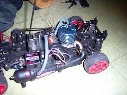 traxxass 4 tec gas rc car tons o parts r c tech forums