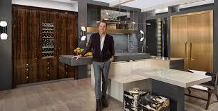 Kitchen Designed Monolith Inception Kitchen Designed By Richard T Anuszkiewicz