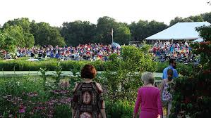 Kansas City Botanical Gardens by Booms And Blooms 2015 Powell Gardens Kansas City U0027s Botanical Garden