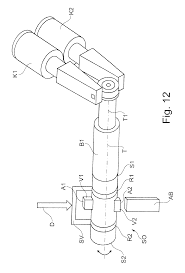 patent us8657182 torsion sonotrode ultrasonic welding device
