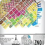 san francisco land use map zoning maps planning department