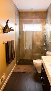 amy and todd u0027s mod chicago home basement bathroom basements and