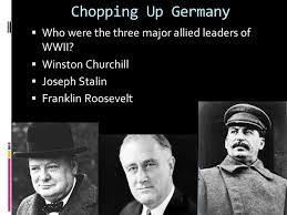 Winston Churchill And The Iron Curtain The Cold War The Communist Threat An Iron Curtain Falls