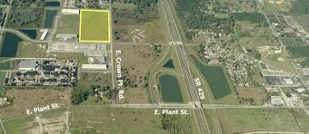 commercial real estate for lease or sale in winter garden florida