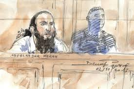 brother of toulouse terrorist goes on trial for aiding attacks
