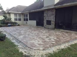 brick paving tampa