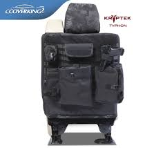 Camo Truck Seat Covers Ford F150 - tactical ballistic camo kryptek typhon seat covers with molle system