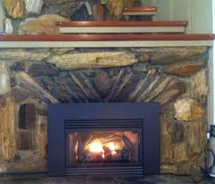 Most Efficient Fireplace Insert - home projects propane fireplace insert by white mountain hearth