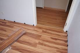 How To Install Glueless Laminate Flooring Installing Laminate Flooring Todgermanica Com