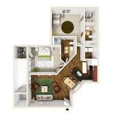 two bedroom two bath floor plans 1 2 and 3 bedroom floor plans pebble creek at lake