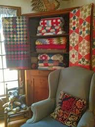 Quilt Storage Cabinets 660 Best Quilts In Decor Images On Pinterest Quilt Racks Quilt