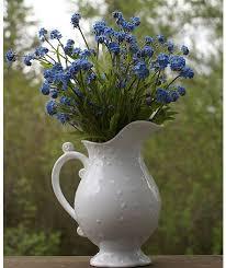24 best flower jug vase decor images on pinterest flower
