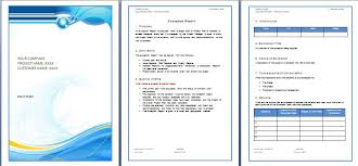 report templates word papers and reports officecom 17 business